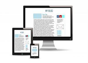ブログやお知らせ機能を継続的に使うことで、もの凄いメリットを得ることができます。