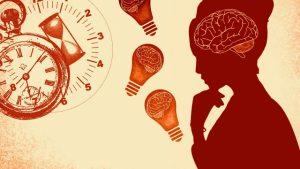 集中力・発想力を高める方法を紹介